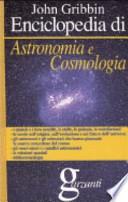 enciclopedia di astronomia e cosmologia