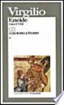 Eneide libri IX-XII. Testo originale a fronte