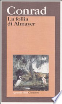 La follia di Almayer