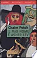 Il mio nome è Asher Lev