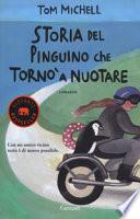 STORIA DEL PINGUINO CHE TORNO' A NUOTARE