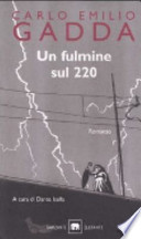 Un fulmine sul 220