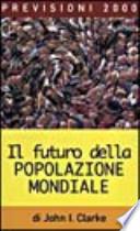 il futuro della popolazione mondiale