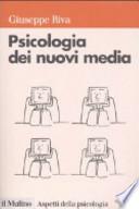 Psicologia dei nuovi media.