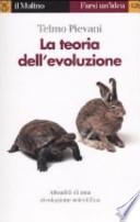 La teoria dell�evoluzione