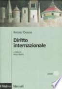 Diritto internazionale (seconda edizione 2006)