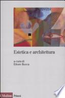 Estetica e architettura