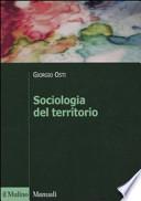 Sociologia del territorio