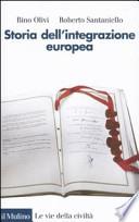 Storia dell'integrazione europea dalla guerra fredda alla Costituzione dell'Unione