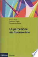 La percezione multisensoriale