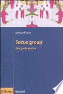 Focus Group    una guida pratica