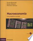 Macroeconomia una prospettiva europea