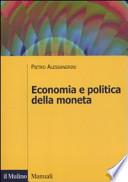 Economia e politica della moneta