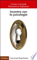 Incontro con la psicologia.