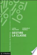 GESTIRE LA CLASSE