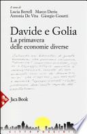 Davide e Golia. La primavera delle economie diverse (GAS, DES, RES...)