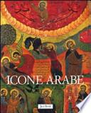 Icone arabe di Madre Agnes- Mariam De la Croix