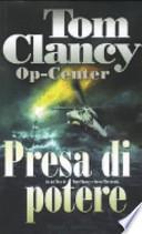 Op-center PRESA DI POTERE