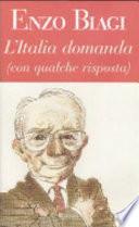 L'ITALIA DOMANDA