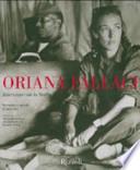Oriana Fallaci intervista con la storia