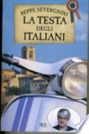 La testa degli italiani
