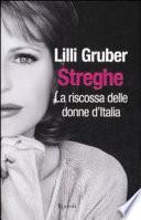 Streghe la riscossa delle donne d'Italia