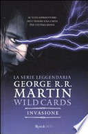 Wild Cards - Invasione