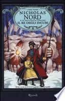 Nicholas Nord e la battaglia contro il Re degli Incubi LE 5 LEGGENDE