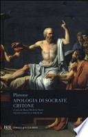 Apologia di Socrate Critone