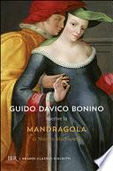 Guido Davico Bonino riscrive la Mandragola.