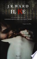 IL RE  (12° libro  della Confraternità del pugnale Nero)
