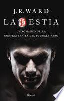 LA BESTIA (14° libro della Confraternità del pugnale Nero