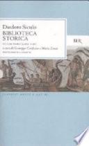 BIBLIOTECA STORICA VOL.1
