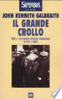 GRANDE CROLLO (IL)