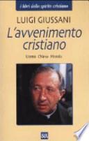AVVENIMENTO CRISTIANO (L')