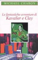 FANTASTICHE AVVENTURE DI KAVALIER E CLAY