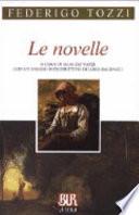 LE NOVELLE (COF.2 VOLUMI)