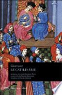 Le Catilinarie testo a fronte