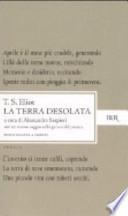 TERRA DESOLATA