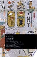 Storie libri I-II