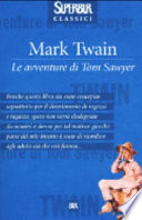 AVVENTURE D.TOM SAWYER (LE)