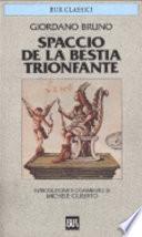 SPACCIO DE LA BESTIA TRIONFANTE