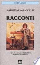 RACCONTI (MANSFIELD)