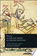 Alcibiade primo Alcibiade secondo