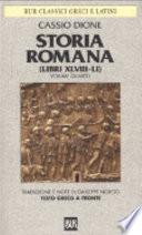 STORIA ROMANA VOL.4^