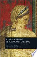 ROMANZO DI CALLIROE