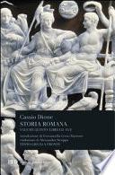 STORIA ROMANA VOL.5^