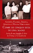 Storia di una famiglia di ebrei da Firenze a Gerusalemme