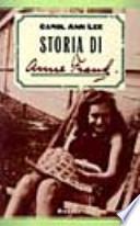 Storia di Anna Frank