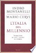 L'Italia del millennio sommario di dieci secoli di storia